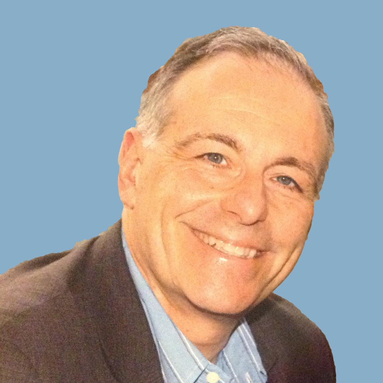 William Serrao, Partner/COO