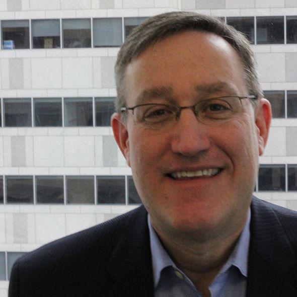Mark Huppert, Partner
