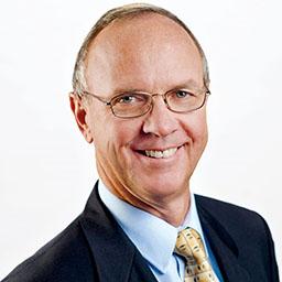 Horst Eylerts, Principal Advisor