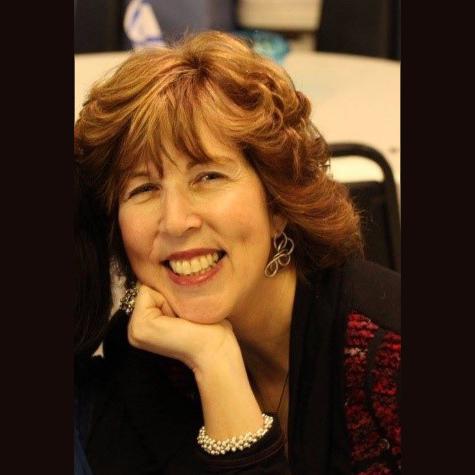 Paulette Woolf, Principal Advisor