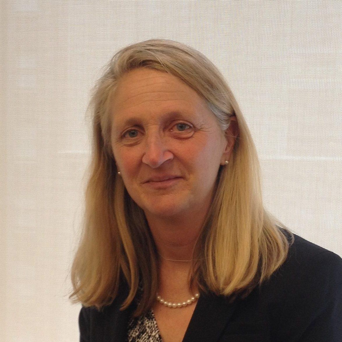 Doris Brophy, Principal