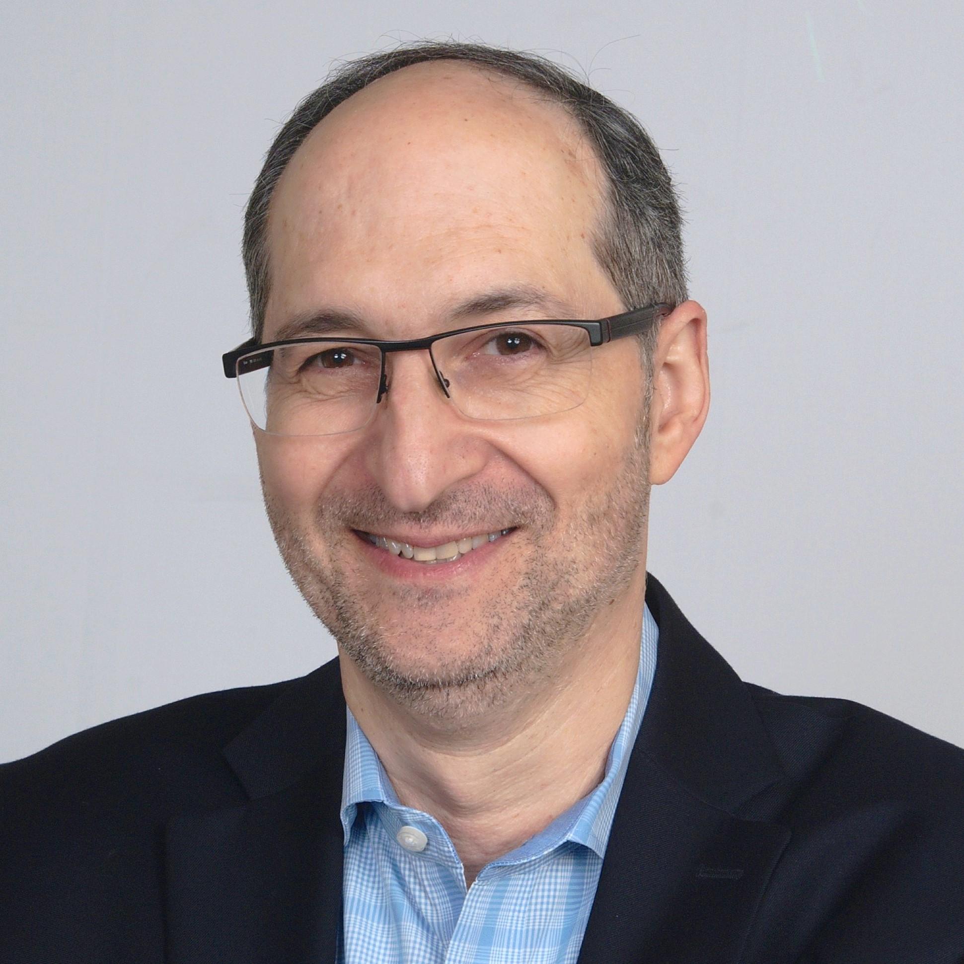 Larry Cohen, Principal Advisor