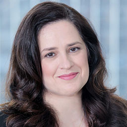 Christienne Genaro, Principal Advisor