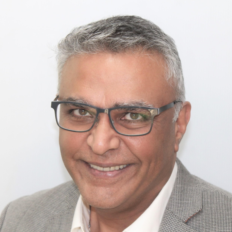 Sachin Sangtani, Principal Advisor