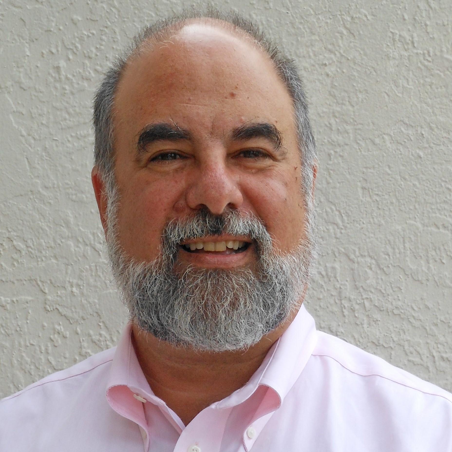 Andrew Scher, Principal Advisor
