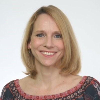 Dorothy Hill, Principal Advisor