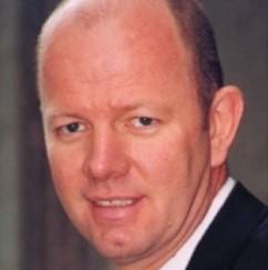 Craig Hamer, Managing Principal