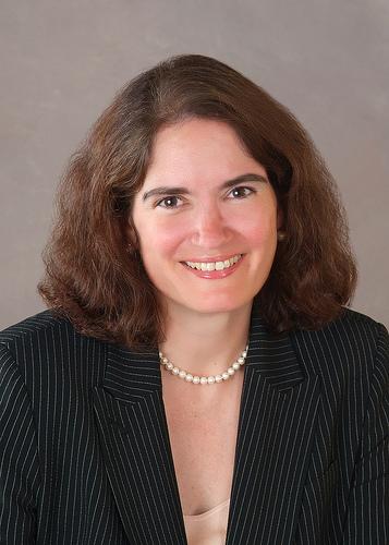 Donna Howe, Principal Advisor