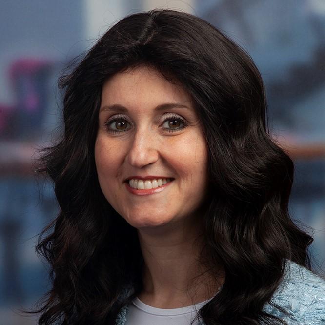 Nicole Eisenberger, Principal